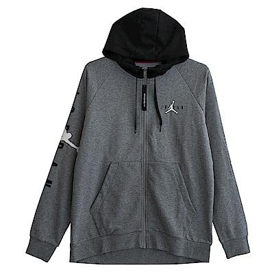 Nike AS JUMPMAN-連帽外套-男