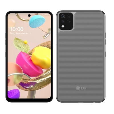 【全新福利品】LG 樂金 K42 6.6吋 四鏡頭 3G 64G 雙卡雙待