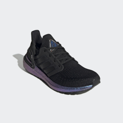 adidas ULTRABOOST 20 跑鞋 男 EG1341