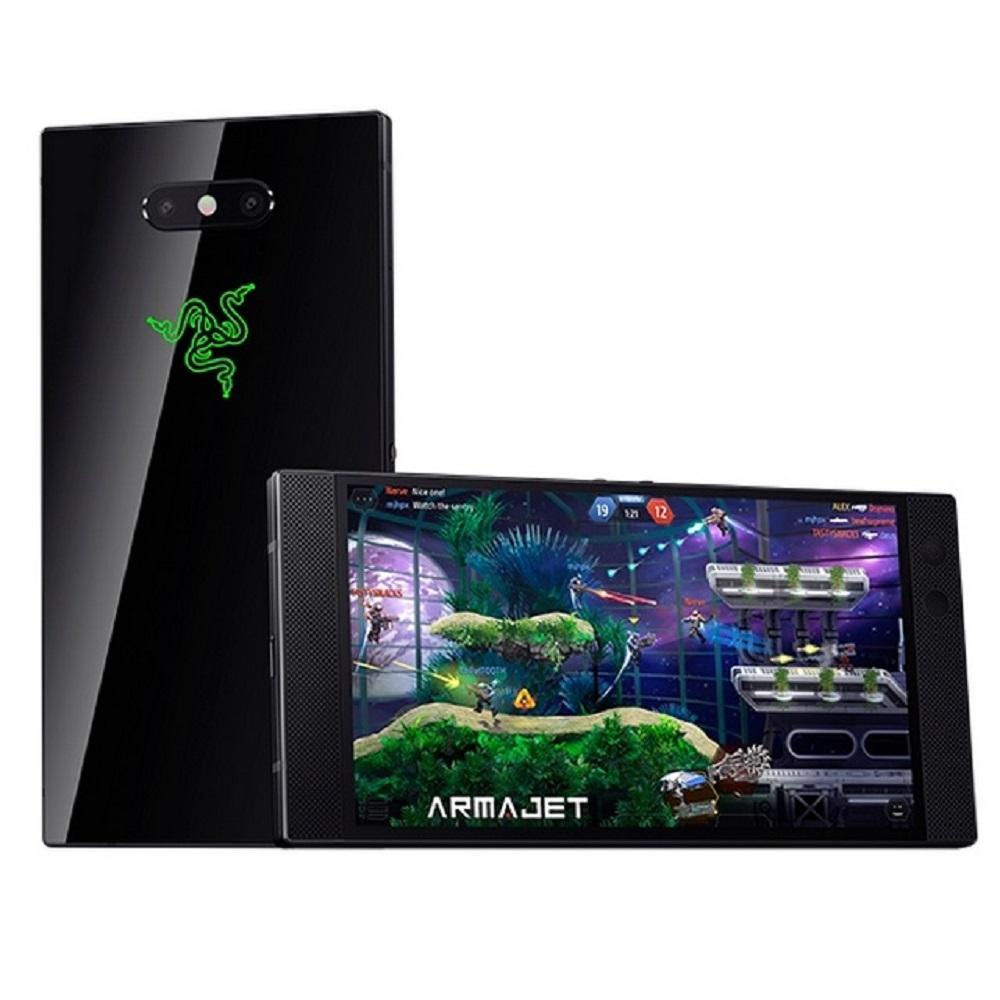 Razer Phone 2 (8G/64G) 5.72 吋八核心智慧型手機 @ Y!購物