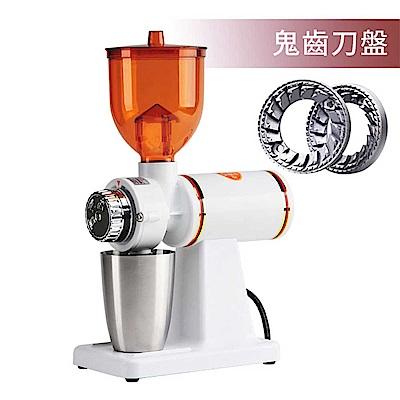 Tiamo 鬼齒刀電動磨豆機-110V-二色
