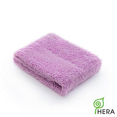 HERA 3M專利瞬吸快乾抗菌超柔纖運動巾-薰衣紫