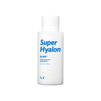 韓國VT CICA 玻尿酸超保濕乳液250ml