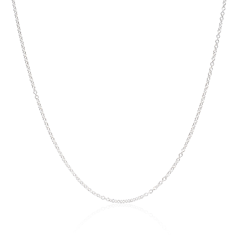 Tiffany&Co. 經典純銀項鍊