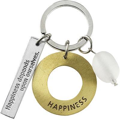 《RADER》字樣鑰匙圈(幸福)