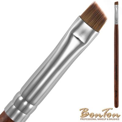 BonTon 原木系列 斜薄線條刷 RT017 纖維毛