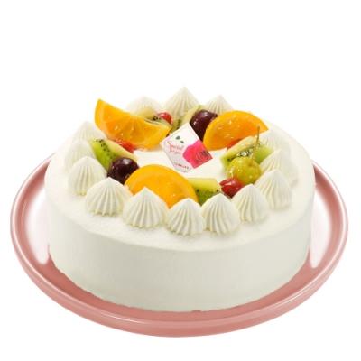 亞尼克蛋糕 芋見香緹6吋 母親節蛋糕預購
