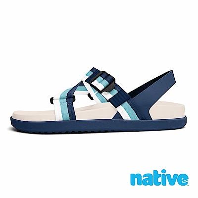 native ZURICH男女鞋-青天藍