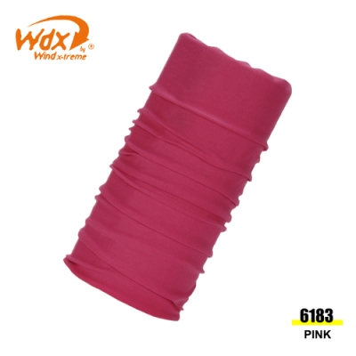 【Wind x-treme】多功能頭巾 Cool Wind 6183 PINK