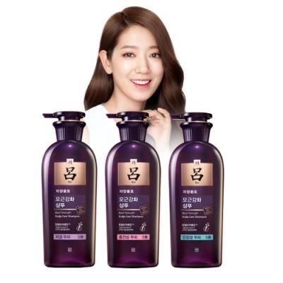 RYO呂 滋養韌髮洗髮精 400ml