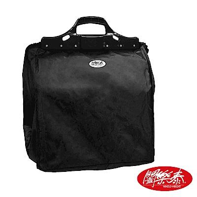 《闔樂泰》專利Shopping包(黑特大)(購物袋 / 環保袋)