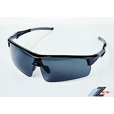 【Z-POLS】特攻風暴系列新一代太空纖維材質搭載100%Polarized一片式偏光眼鏡