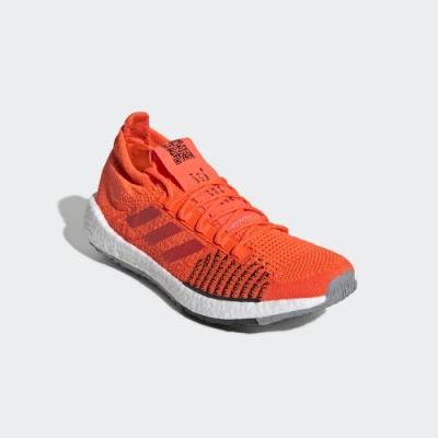 adidas PULSEBOOST HD 跑鞋 男 FU7332