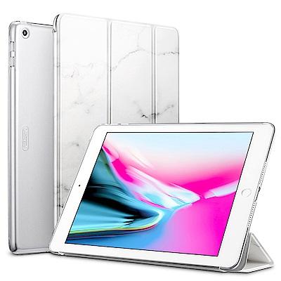 ESR iPad 9.7吋 2017/2018版 大理石系列保護套