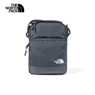 The North Face 輕巧單肩背包 灰 NF0A2SAEUBS