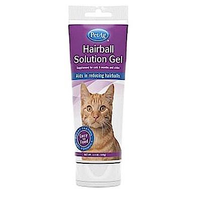 美國貝克 貓用化毛護膚膏  100 g
