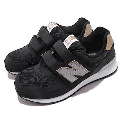 New Balance 慢跑鞋 K313BKPW 童鞋