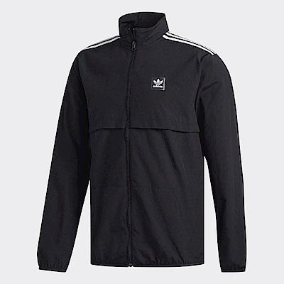 adidas 外套 Originals Jacket 運動 男款