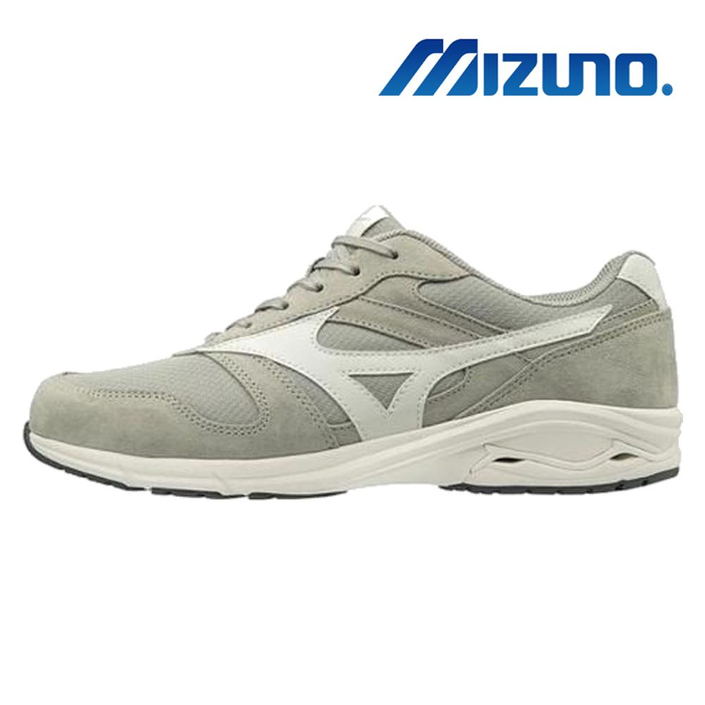 MIZUNO CS800 寬楦 男健走鞋 休閒鞋 B1GE183403
