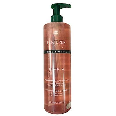 ReneFurterer萊法耶(荷那法蕊) 櫻桃粉漾燦光髮浴(原巴貝多)600ML