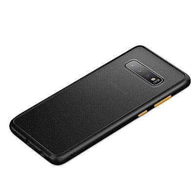 IN7 膚感系列 Samsung S10 (6.1吋)半透明磨砂款保護殼