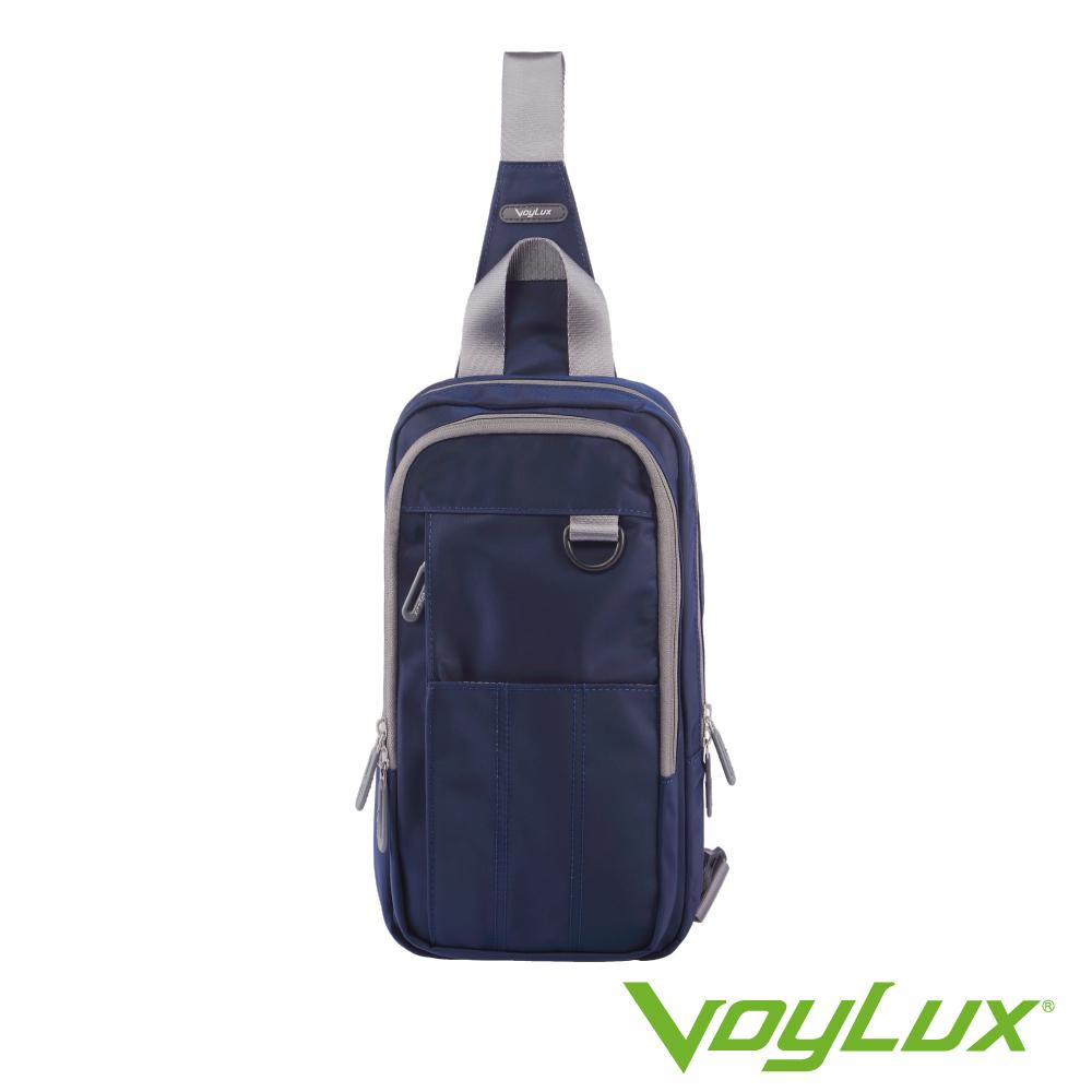 VoyLux 伯勒仕-城市快捷系列單肩包藍色-3684519
