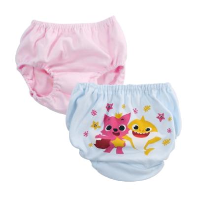 碰碰狐女寶寶純棉三角包褲(2件組) k51238 魔法Baby