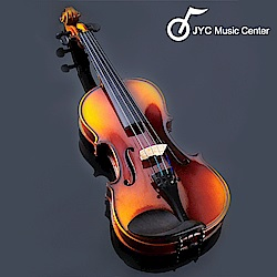JYC JV-601 嚴選入門小提琴4/4-1/8