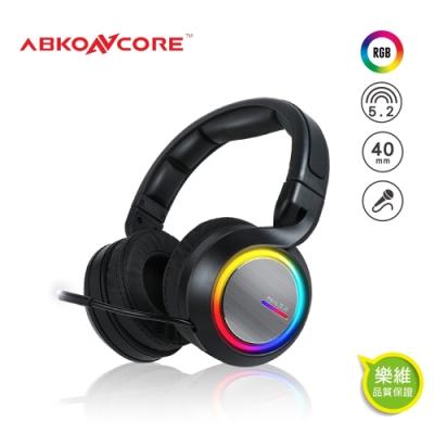 【ABKONCORE】B1000R 寫實5.2聲道 電競耳機