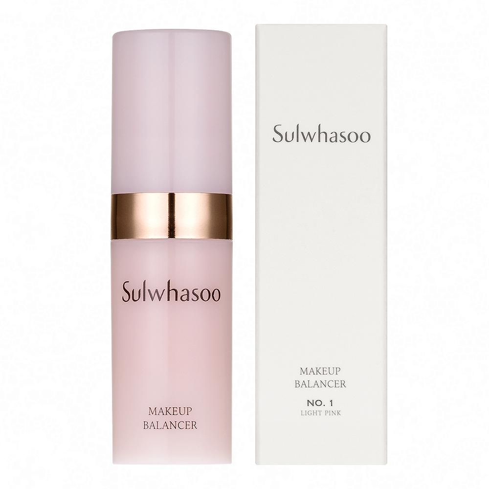 *Sulwhasoo雪花秀 透潤親膚妝前平衡乳(4ml)