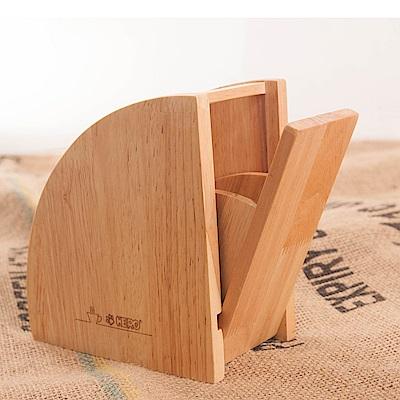 HERO  原木濾紙收納盒(不含濾紙)