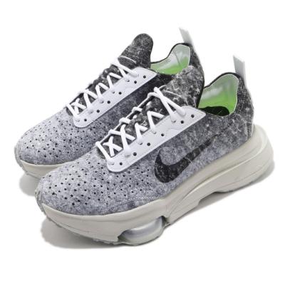 Nike 休閒鞋 Air Zoom Type SE 運動 女鞋 氣墊 舒適 避震 簡約 球鞋 穿搭 灰 黑 DD2947100