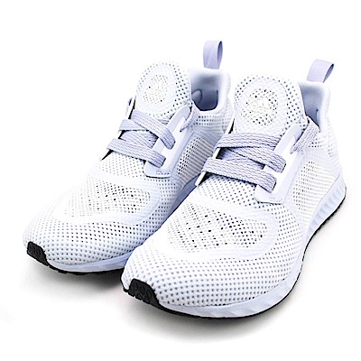 ADIDAS EDGE LUX CLIMA 女慢跑鞋 DB0184 紫