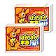 POKA袋鼠家族 12HR可貼式暖暖貼/暖暖包(120入) product thumbnail 1