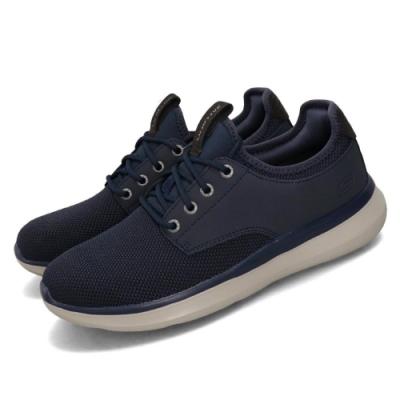 Skechers 休閒鞋 Delson 2-Weslo 男鞋