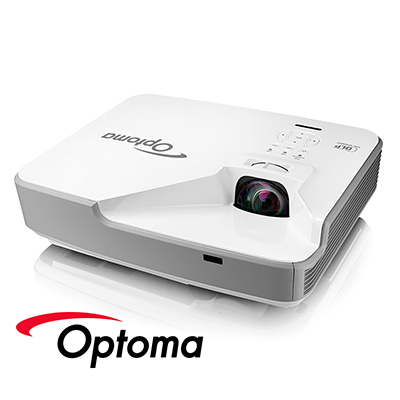 Optoma ZW310ST  雷射短焦投影機