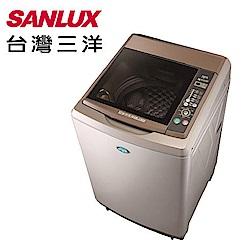 SANLUX台灣三洋 17KG 定頻直立式洗衣機 SW-17AS6