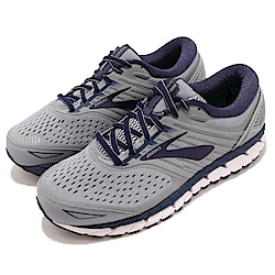 BROOKS 慢跑鞋 Beast 18 寬楦 男鞋