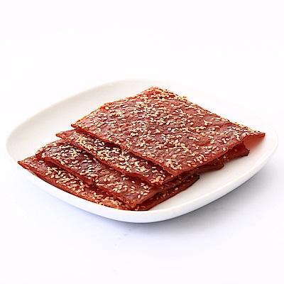 新東陽 碳烤芝麻豬肉乾(275g)