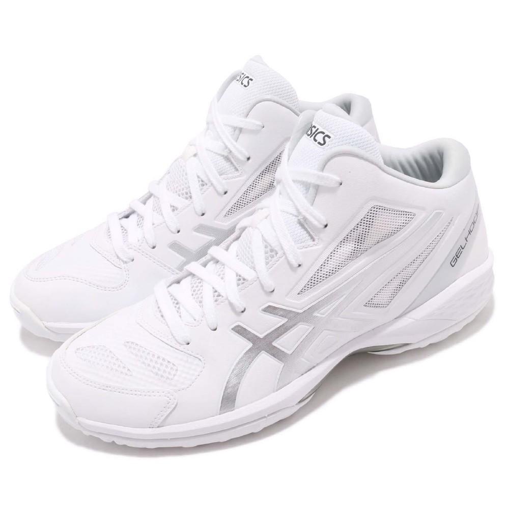 Asics 籃球鞋 Gelhoop V9 Wide 寬楦 男鞋 @ Y!購物