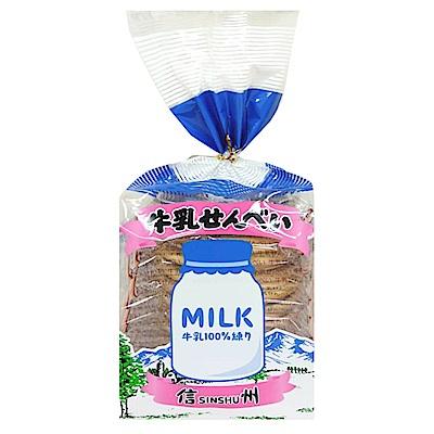 原山製菓牛奶仙貝(175g)