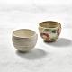 KOYOTOKI日本美濃燒 手感和風茶杯 - 山茶對杯組(2件式)-250ml product thumbnail 1