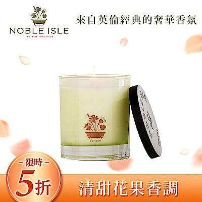 (限搶5折)NOBLE ISLE 柳樹之歌香氛蠟燭 190G