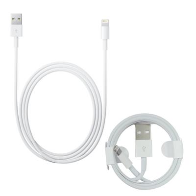 Apple 適用 Lightning 8pin 電源連接傳輸線 1M (新款包裝)