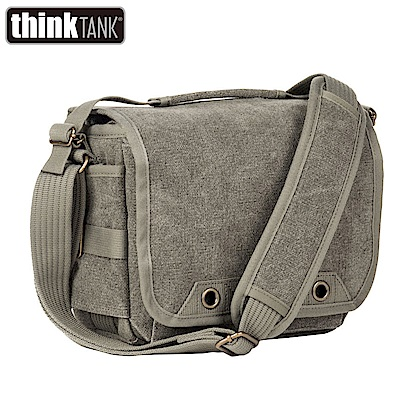 thinkTank 創意坦克 Retrospective 5 V2.0 復古側背包 相機包