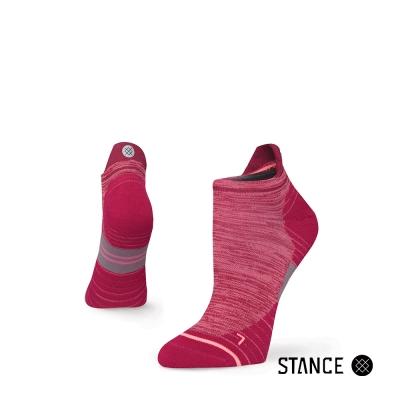 STANCE UNCOMMON SOLID TAB-女襪-慢跑機能襪