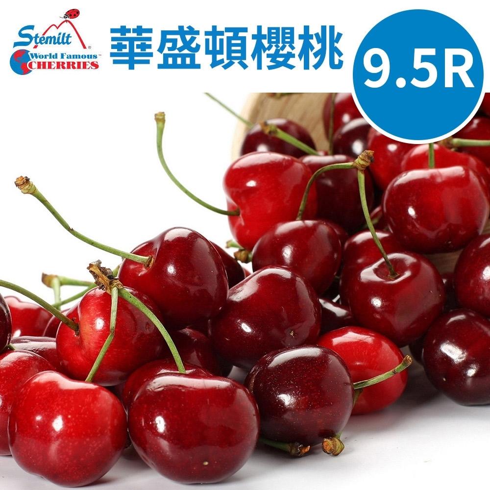 甜露露 大S西北華盛頓櫻桃9.5R(2kg)
