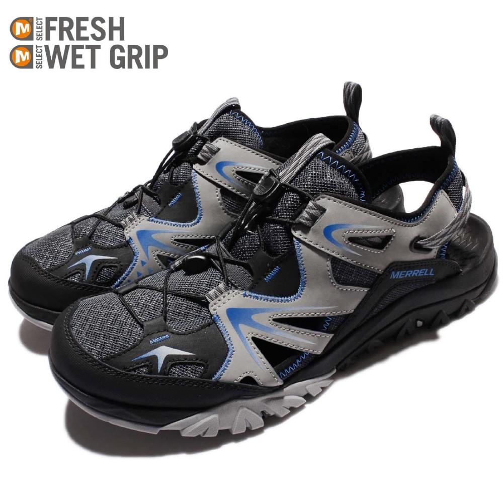 Merrell Capra Rapid Sieve 男鞋