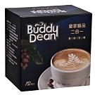 Buddy Dean 巴迪二合一咖啡-重磅特濃(20gx12包入)