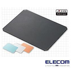 ELECOM 日本製矽膠鼠墊